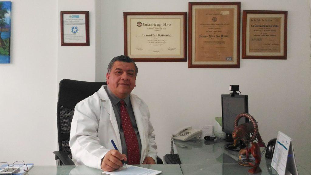 Dr. Rico - Medicina Alternativa